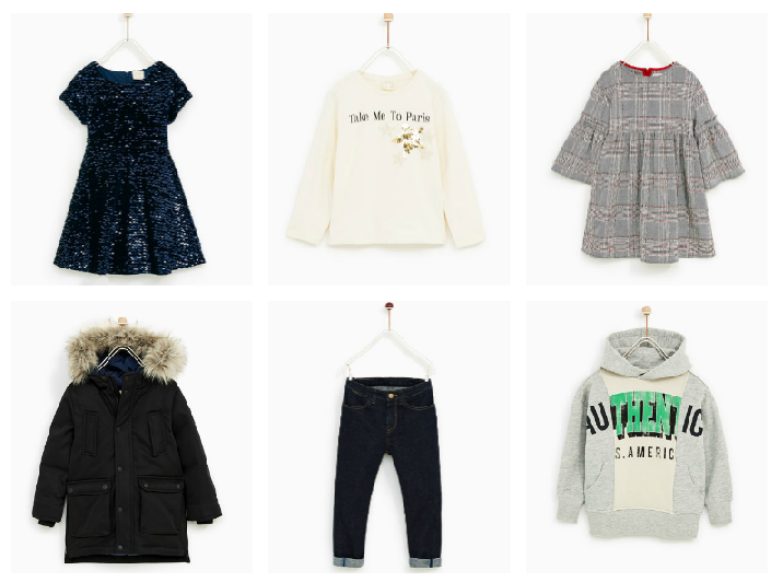 Zara Kids Shopping Picks| Ioanna's Notebook