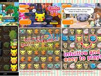 Pokemon Shuffle Mobile Apk Mod New v1.10.0
