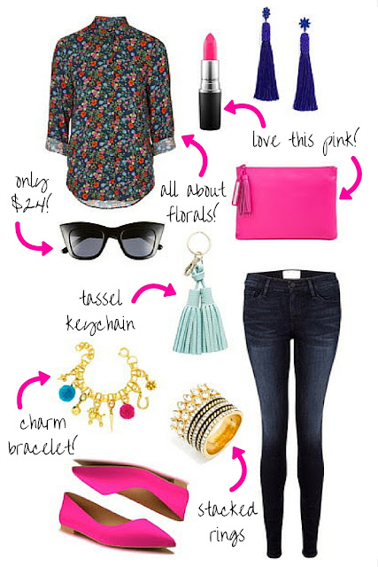 bright-color-spring-outfit-ideas