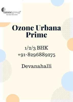 Ozone Urbana Prime