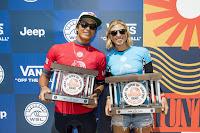 3 Sage Erickson Vans US Open of Surfing foto WSL Kenneth Morris