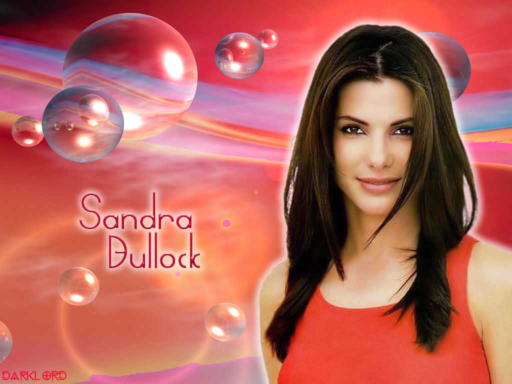 Sandra Bullock Hot Wallpapers  521 Entertainment World-1824