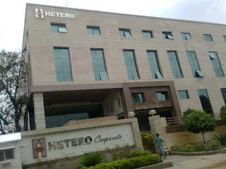 Hetero Drugs Limited Freshers Mega Walkin Interview for System Administrator(BE/BTech/MCA)