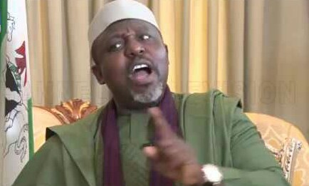 Okorocha Fires Serious Warning To APC Leadership