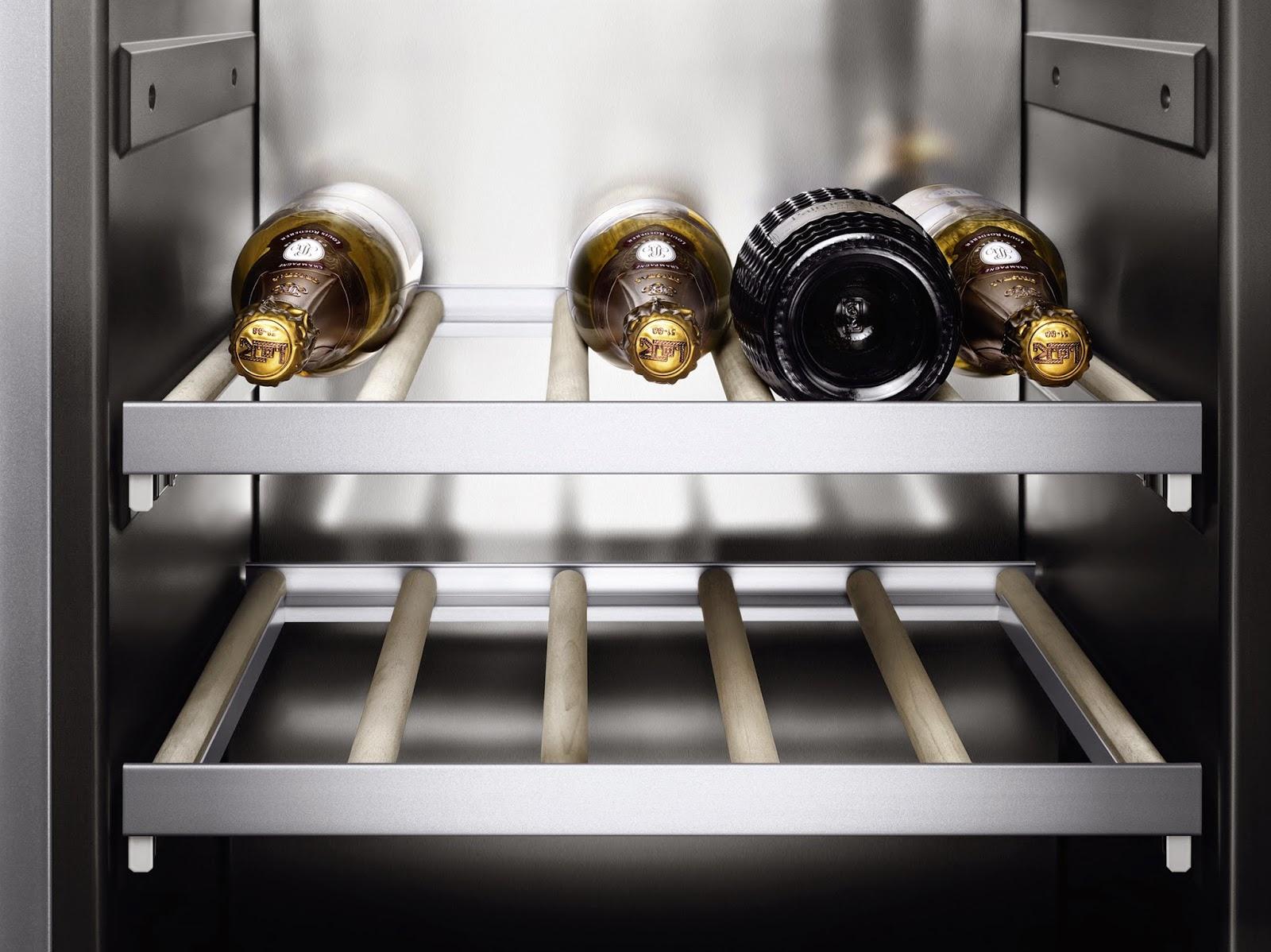 the new gaggenau vario cooling 400 series a taste of. Black Bedroom Furniture Sets. Home Design Ideas