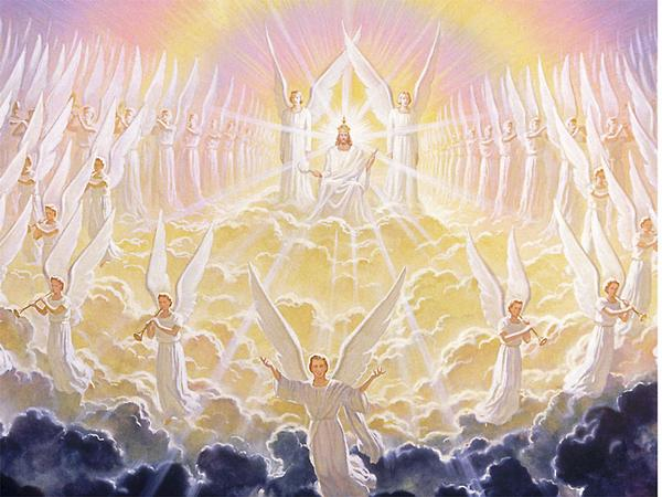 مجيء المسيح ثانية