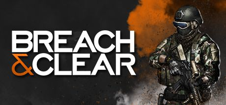 Breach & Clear GOG