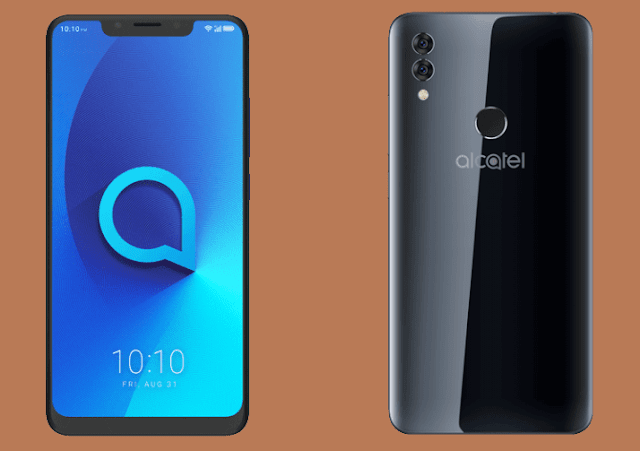 Alcatel 5V Now Available in the Philippines, priced at Php9,990