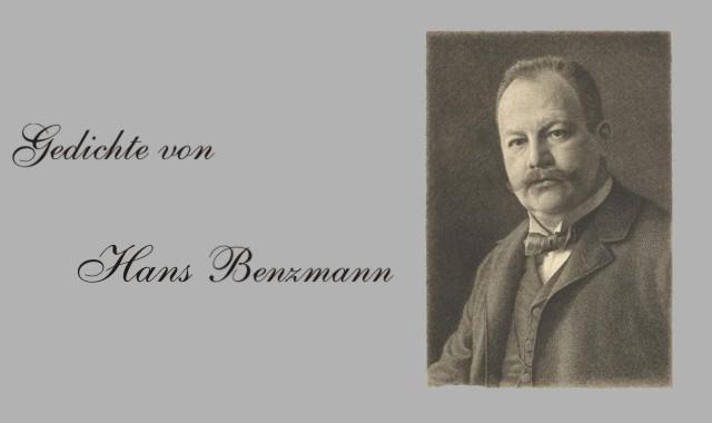 Hans Benzmann