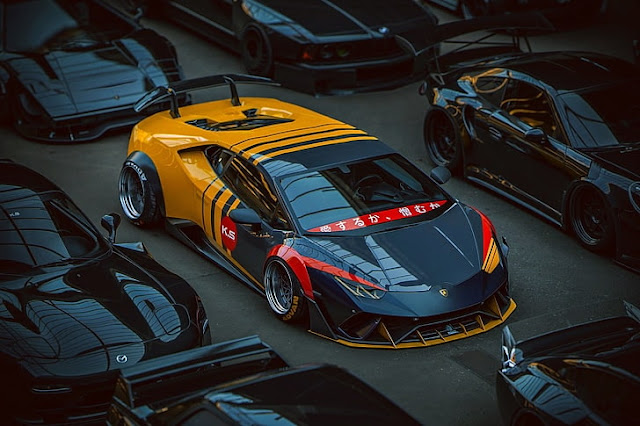 Race cars for sale: