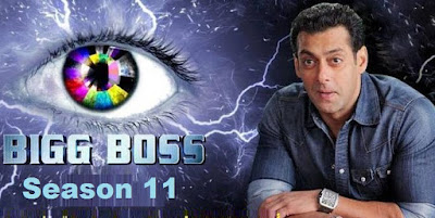 BIGG BOSS 11: These 9 contestants are all set to become a part of Salman Khan's show!
