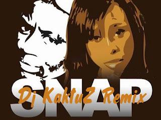 Snap - The Power (Dj KaktuZ Deep Remix) + 35