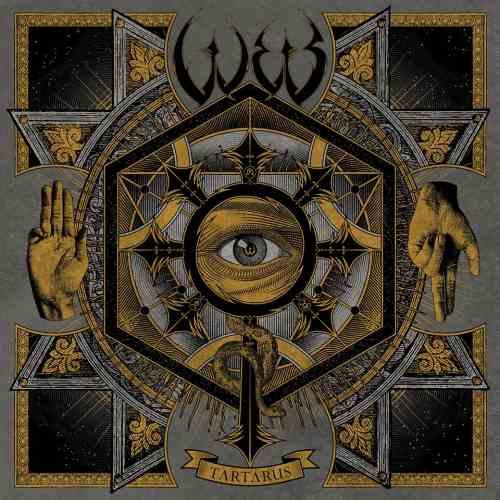 """W.E.B.: Ακούστε το νέο κομμάτι """"Thanatos Part I - Golgotha"""" με τη συμμετοχή του Σωτήρη Βαγενά (SepticFlesh)"""