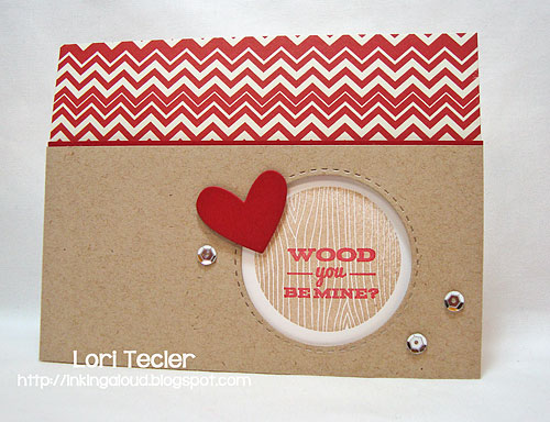 Wood You Be Mine-designed by Lori Tecler-Inking Aloud-stamps from My Favorite Things
