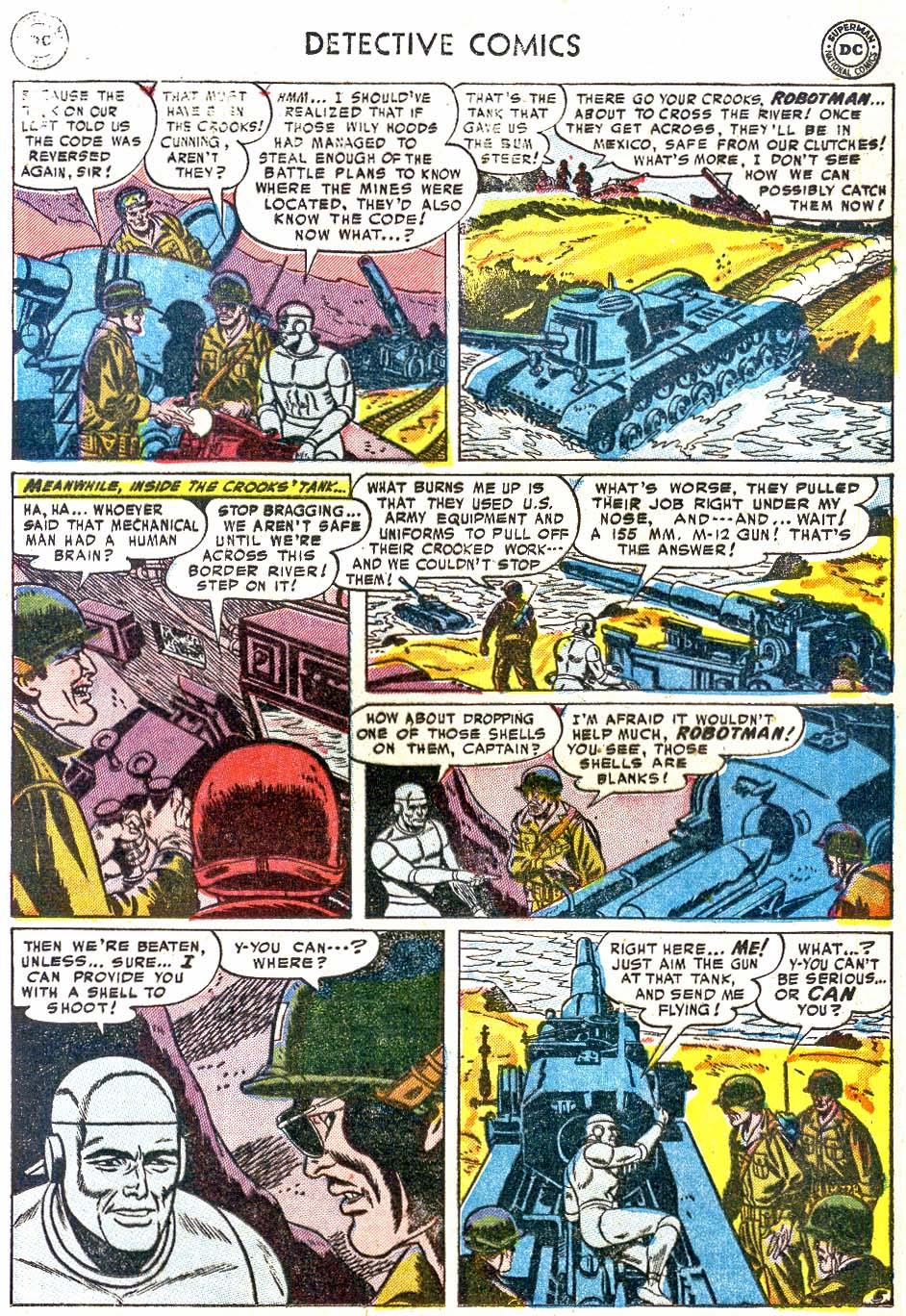 Detective Comics (1937) 202 Page 28