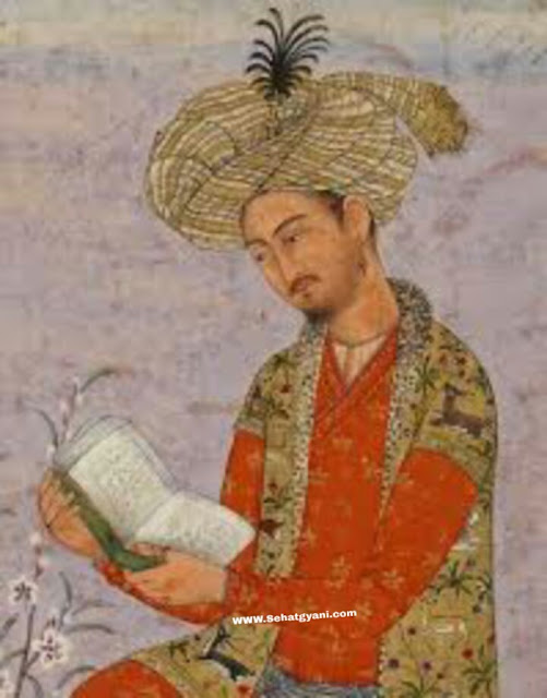 Learn about Babur, the founder of the Mughal dynasty