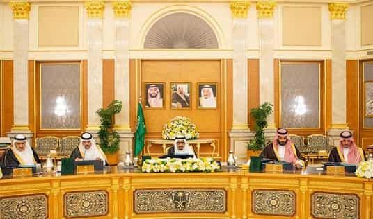 SAUDI ARABIA APPROVES ANTI HARASSMENT DRAFT LAW