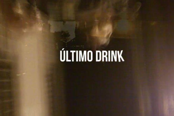 VÍDEO - Conteúdo Paralelo - Último Drink