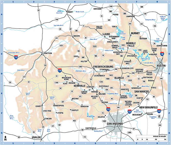 map of texas cities and rivers with Zoar Farms Is Located In Beautiful on Map Of Southern Georgia additionally Point State Park together with Zoar Farms Is Located In Beautiful together with Oklahoma Map also Usa Map With States And Cities Pictures.