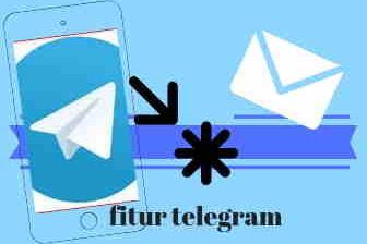 Fitur menarik dan keunggulan telegram sebagai pengirim pesan