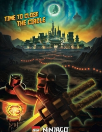 Ninjago: Masters of Spinjitzu - Day of the Departed | Bmovies
