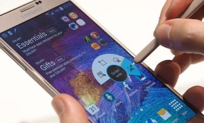 Cara Screenshot Hp Samsung Paling Mudah Semua Tipe