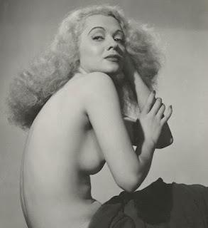Christine Ayres Nude