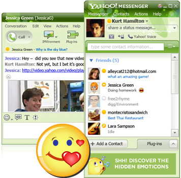 yahoo messenger 12 offline installer free download