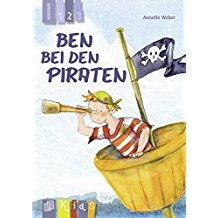 Ben bei den Piraten