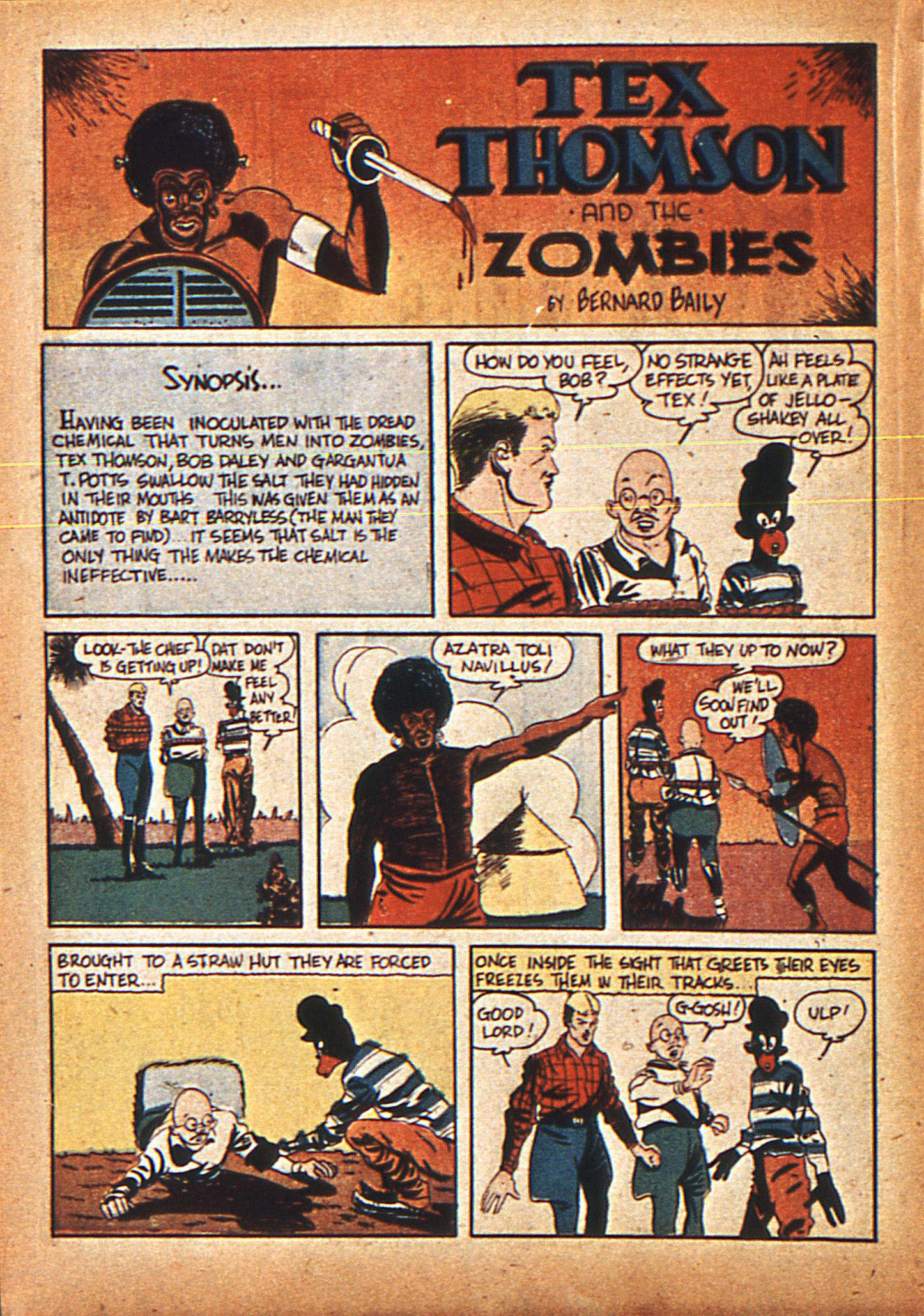 Action Comics (1938) 20 Page 35