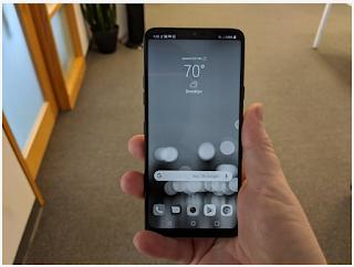 Tips dan Trik LG G7 ThinQ yang wajib diketahui