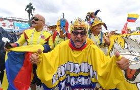 О чем на самом деле поют на чемпионате мира иностранные болельщики?