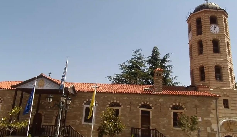 Η πανέμορφη Αρναία και η Ιερισσός  μέσα απο το Greek Orthodox Vlogger (βίντεο)