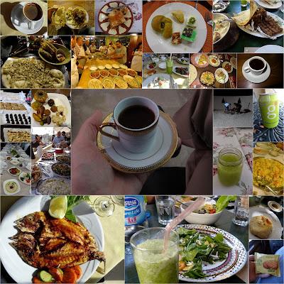 Craving Jordanian Food