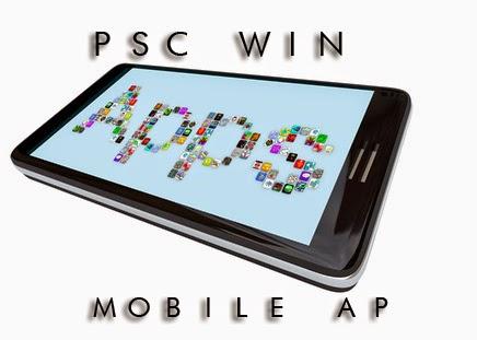 PSC Win Mobile App