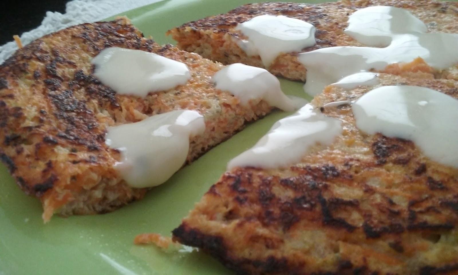 Iva a cocinar tortilla de zanahorias for Cocinar zanahorias