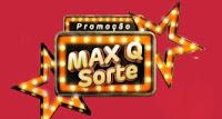 Promoção MAX Q Sorte Griletto