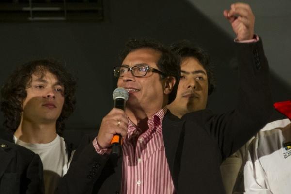 Ponencia para tumbar destitución de 15 años proferida contra Gustavo Petro