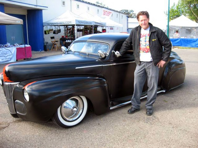 1957 Chevy Bel Air For Sale >> RodCityGarage: 1941 Ford Coupe LedSled