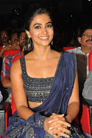 Pooja Hegde choli saree at DJ Duvvada Jaggannadham music launch ~  Exclusive 64.jpg
