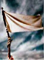 "<Imgsrc =""leucoplasia-bandera-blanca.jpg"" width = ""170"" height ""232"" border = ""0"" alt = ""Bandera de rendición."">"