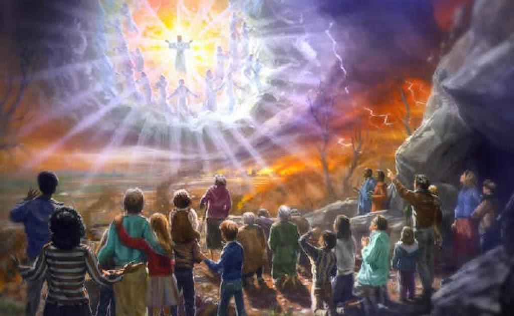 Pourquoi le Retour du Seigneur Jésus semble tarder ? Sacer-js