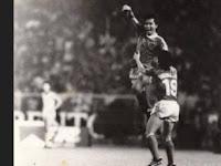 Total Medali Timnas Sepak Bola Indonesia Disejarah SEA Games