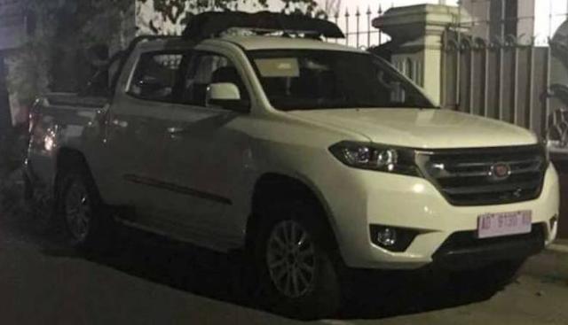 Mobil Esemka Ternyata Sudah Dapat Dipesan Secara Online, Minat? Isi Formulirnya