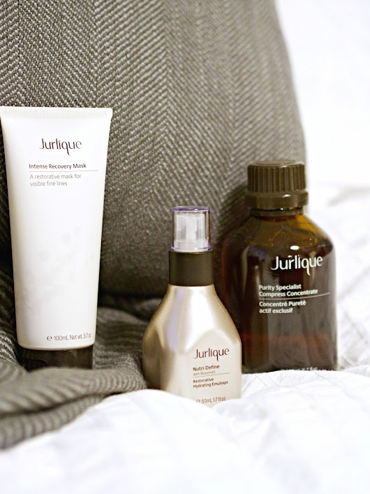 Revive Your Winter Skin With Jurlique