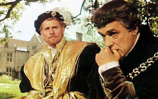 [Phim] Thánh Thomas More | A Man For All Seasons 1966