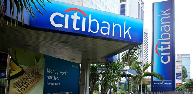Pinjaman Bank Asing KTA Citibank Ready Credit