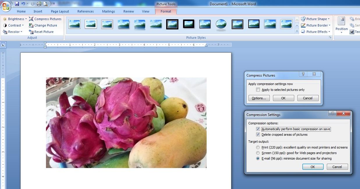 Cara Mengecilkan Ukuran PDF dari Word | Dunia Komputerku