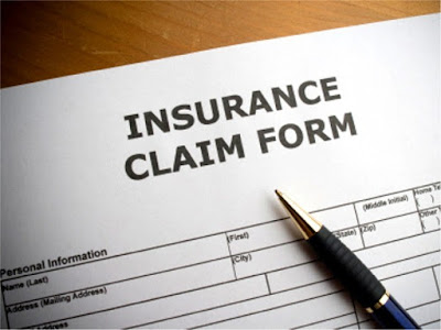 tips health insurance claim