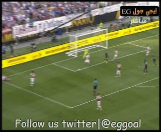 شاهد اهداف مباراة امريكا وباراجواي | بطولة كوبا أمريكا المئوية 2016